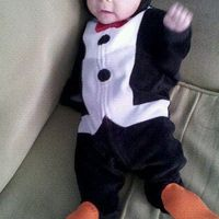 Lennon the Penguin