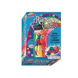 Scientific Explorer's Rainbow Crystals Science Kit