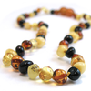 bleeglaser's photos in Amber Teething Necklace Giveaway!