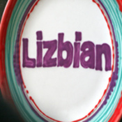 lizbian profile picture