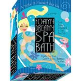 Scientific Explorer's Foamy Dreamy Spa Bath Make It Yourself Spa Kit
