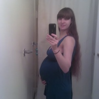 33 weeks dress.jpeg