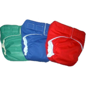 Boutique Example All-In-One Reusable Cloth Diaper