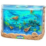 Uncle Milton Deluxe Aquasaurs Habitat