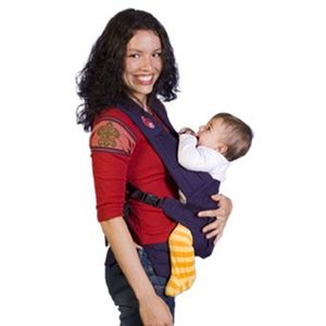 Sutemi Pack Baby Carrier