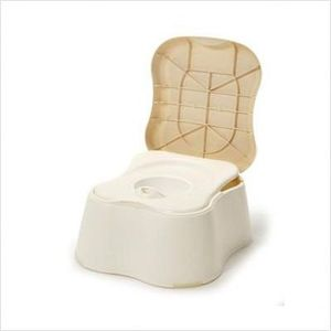 Nature Next Bio-Plastic 3-in-1 Potty