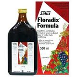 Floradix Iron & Herb Supplement