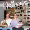 KellyKantner's photos in Let Mothering and Boba Pamper You This Mother&amp;#039;s Day!