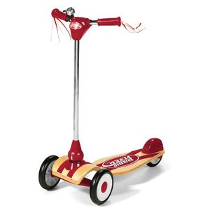Radio Flyer Deluxe My 1st ScooterTM