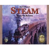Steam, Rails to Riches