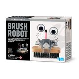 Toysmith 4 M Brush Robot #4574