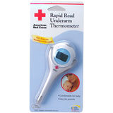 American Red Cross Rapid Read Underarm Thermometer