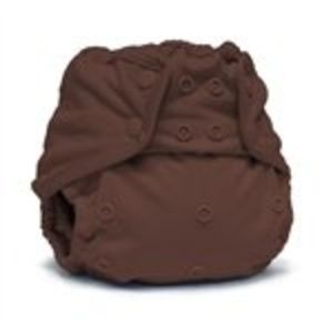 Rumparooz Snap One Size Diaper Cover - Root Beer