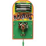 Elenco Electronic Motor Action Kit