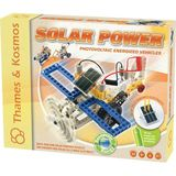 Thames &amp; Kosmos Solar Power