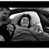 ~Caitlyn~'s photos in My Twin HBAC... at 40 weeks, with 8 lb twins :) (Long)