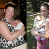 NewAgeHippyMama's photos in I lost 70 lbs in the first year after birth (gained 50 during pregnancy)