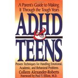 ADHD and Teens