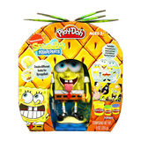 Play-Doh SpongeBob 10th Anniversary Playset