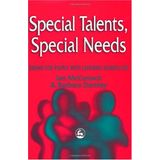 Special Talents, Special Needs: Drama for People with Learning Disabilities
