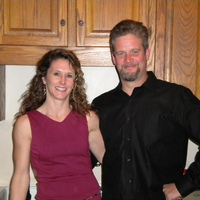 Lisa and Jon Anniversary Dec 29 2009.JPG