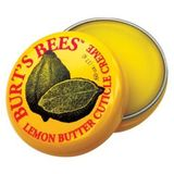 Lemon Butter Cuticle Creme .6 oz