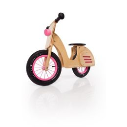 Wooden Balance Bike -- Mothering Toy Guide 2013