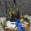 JenniO11's photos in Fairy Houses and Fairy Gardens: Earth-Friendly Architecture!