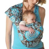 Hotslings Designer Pouch Style Baby Carrier