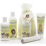 Nature's Baby Organics Gift Bag - Large - Lavender
