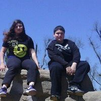 my kids kaleigh 11 and aj 13