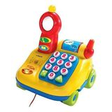 VTech Small Talk Toy Phone
