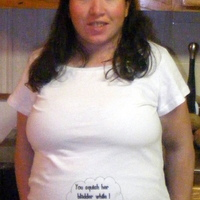 Belly pic with funny shirt.jpg