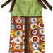 Kaleidoscope Diaper Stacker