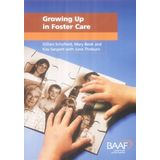 Growing Up in Foster Care
