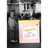 Pink Lemonade Stand