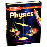 Science Wiz Physics Experiment Kit