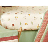 Lambs &amp; Ivy Little One Crib Sheet