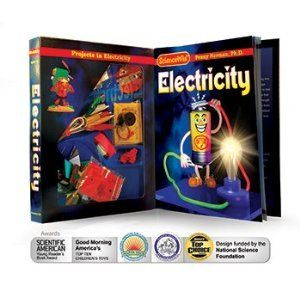 ScienceWiz / Electricity Kit