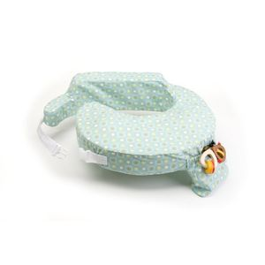 My Brest Friend Travel Nursing Pillow