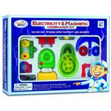 Learning Mates Electricity & Magnetic Combination Kit