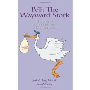 IVF: The Wayward Stork--What to Expect, Who to Expect It From, and Surviving It All?