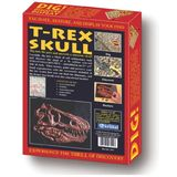 DIG! &amp; DISCOVER: T - Rex Skull
