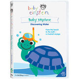 Baby Neptune Discovering Water DVD
