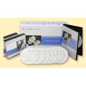 HypBirth: Natural Childbirth Preparation Kit (DVD)