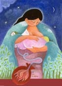 Lotus Birth