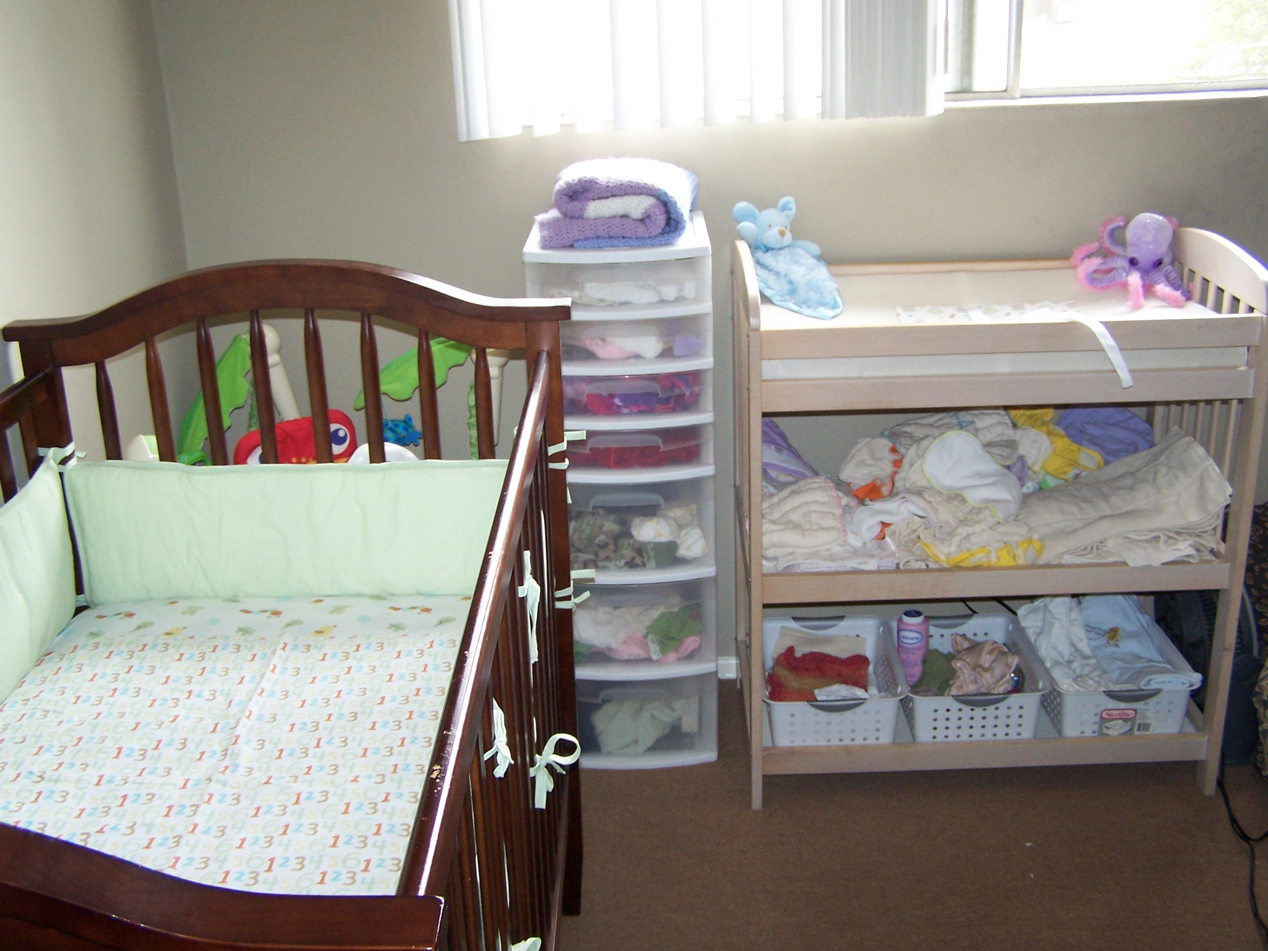 Organize baby room photos video - How to organize baby room ...