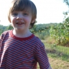 DS Eamon Rhys, born 9/18/2006