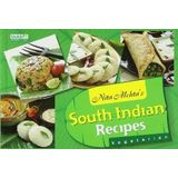 Nita Mehta's South Indian Recipes