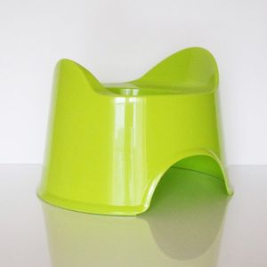 Ikea Potty Green